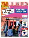 Week 13 - Open Huizen krant