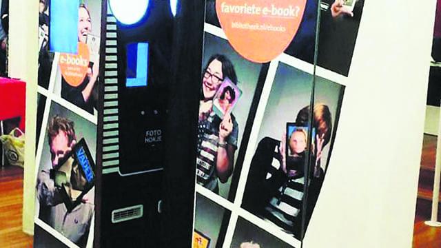 Bibliotheek Aalsmeer ebook eindejaarsactie