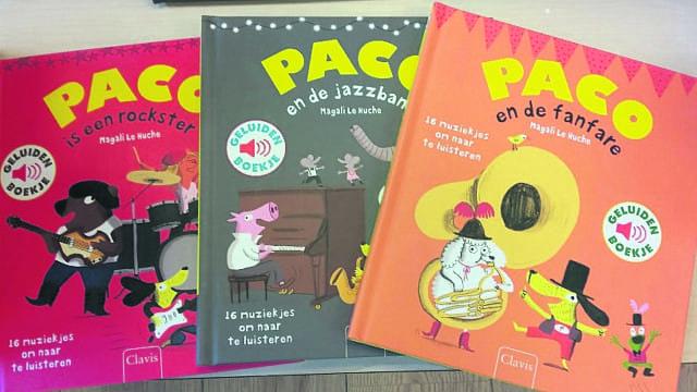 boek van de week paco