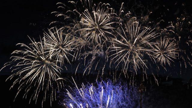 Over een week: Vuurwerk en meer! - Nieuwe Meerbode