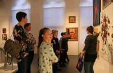 Eendracht bezoekt Centraal Museum