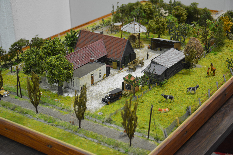 De Jodenboerderij