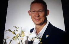 Dutch Flower Group Ruud Knorr