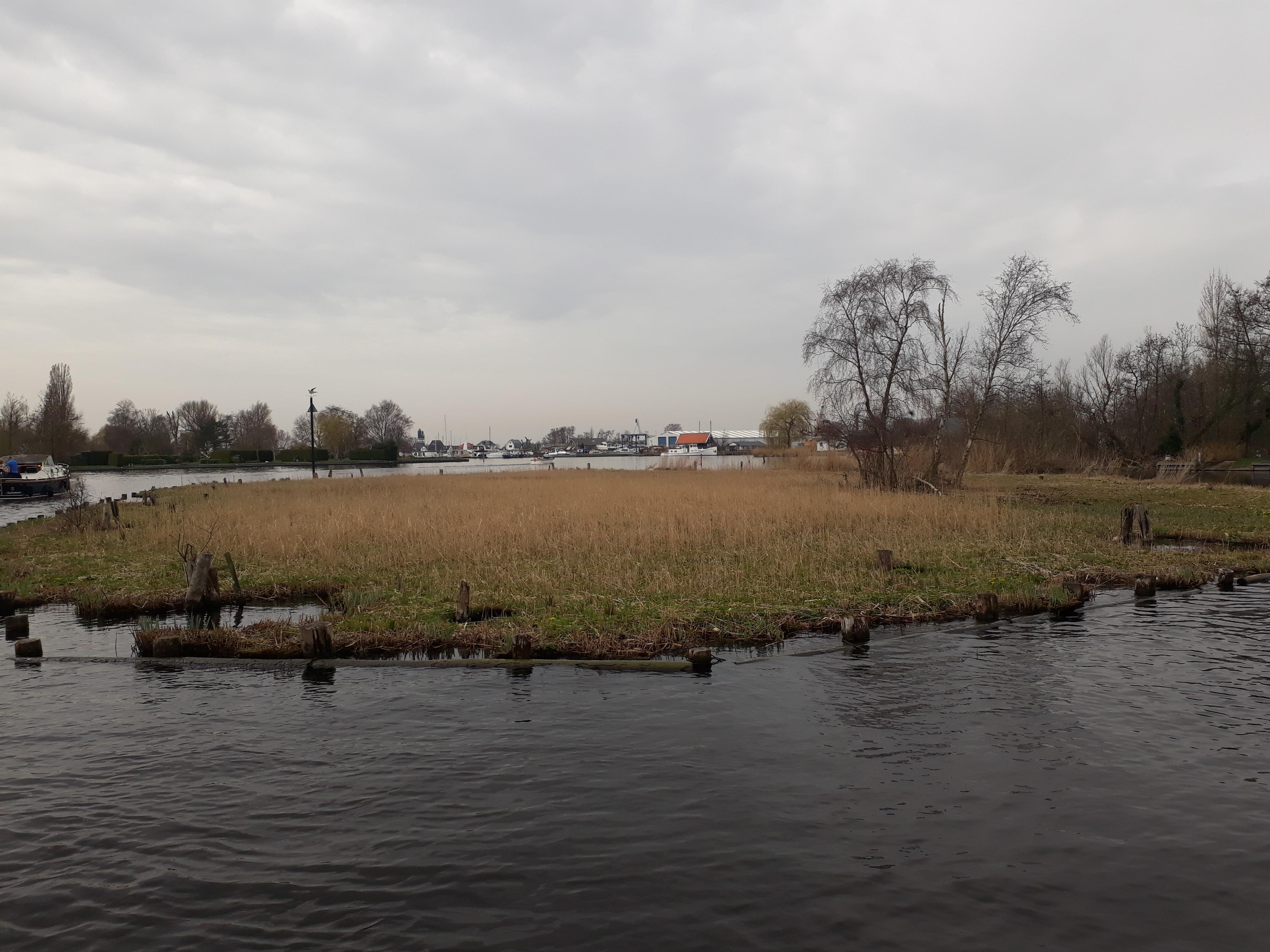 Rijnland organiseert wateruitjes