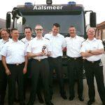 Brandweer Aalsmeer