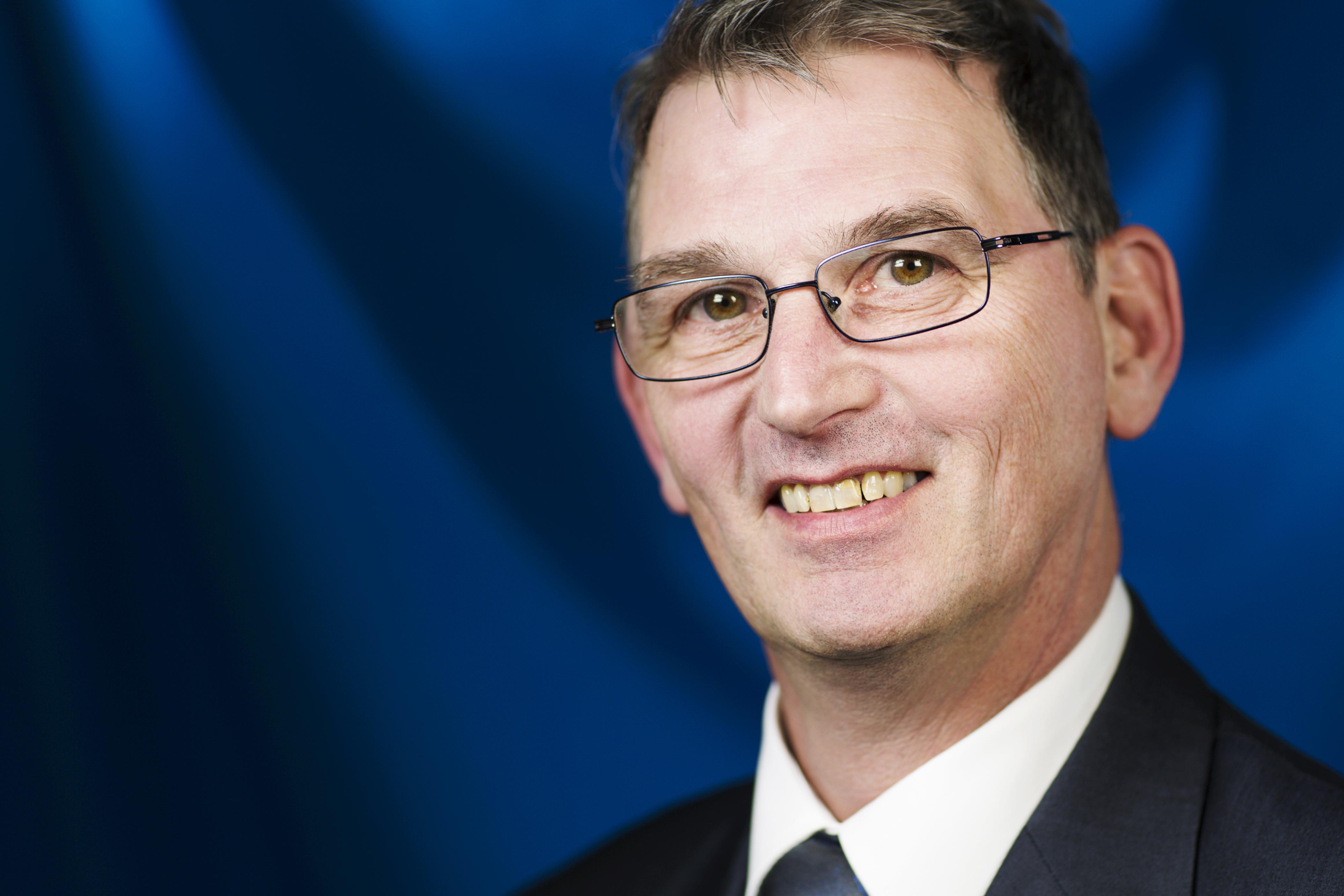 Wim Stam CU/SGP over de stroomstoringen