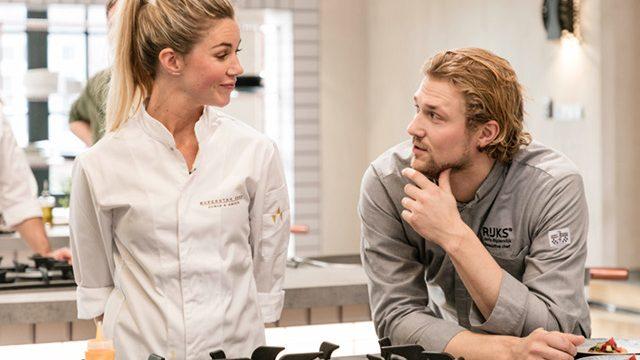 Anouk Hoogendijk Superstar Chef