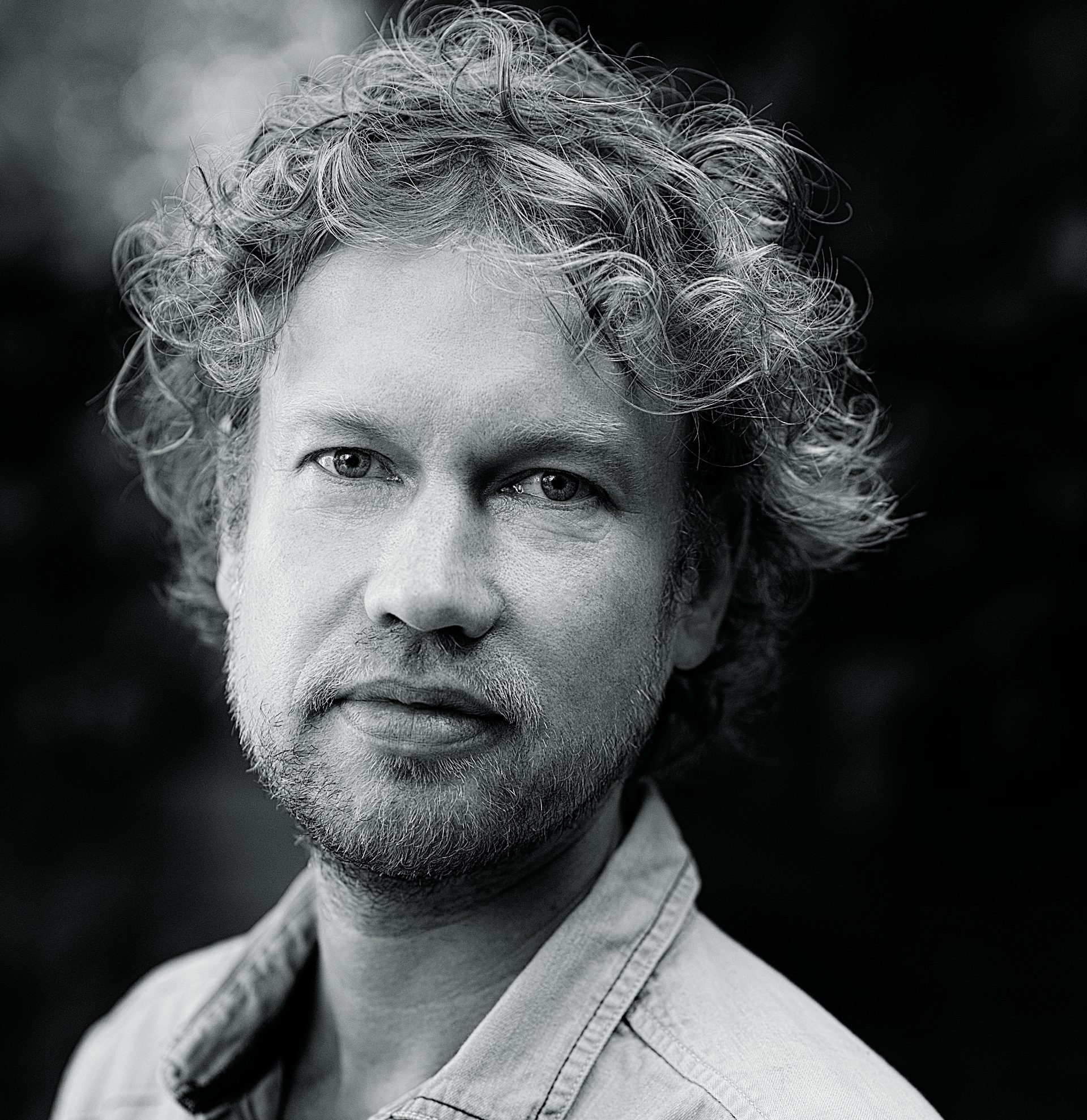 Ewoud Kieft door Jelmer de Haas