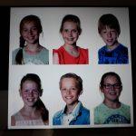 6 kandidaten voor kinderburgemeester