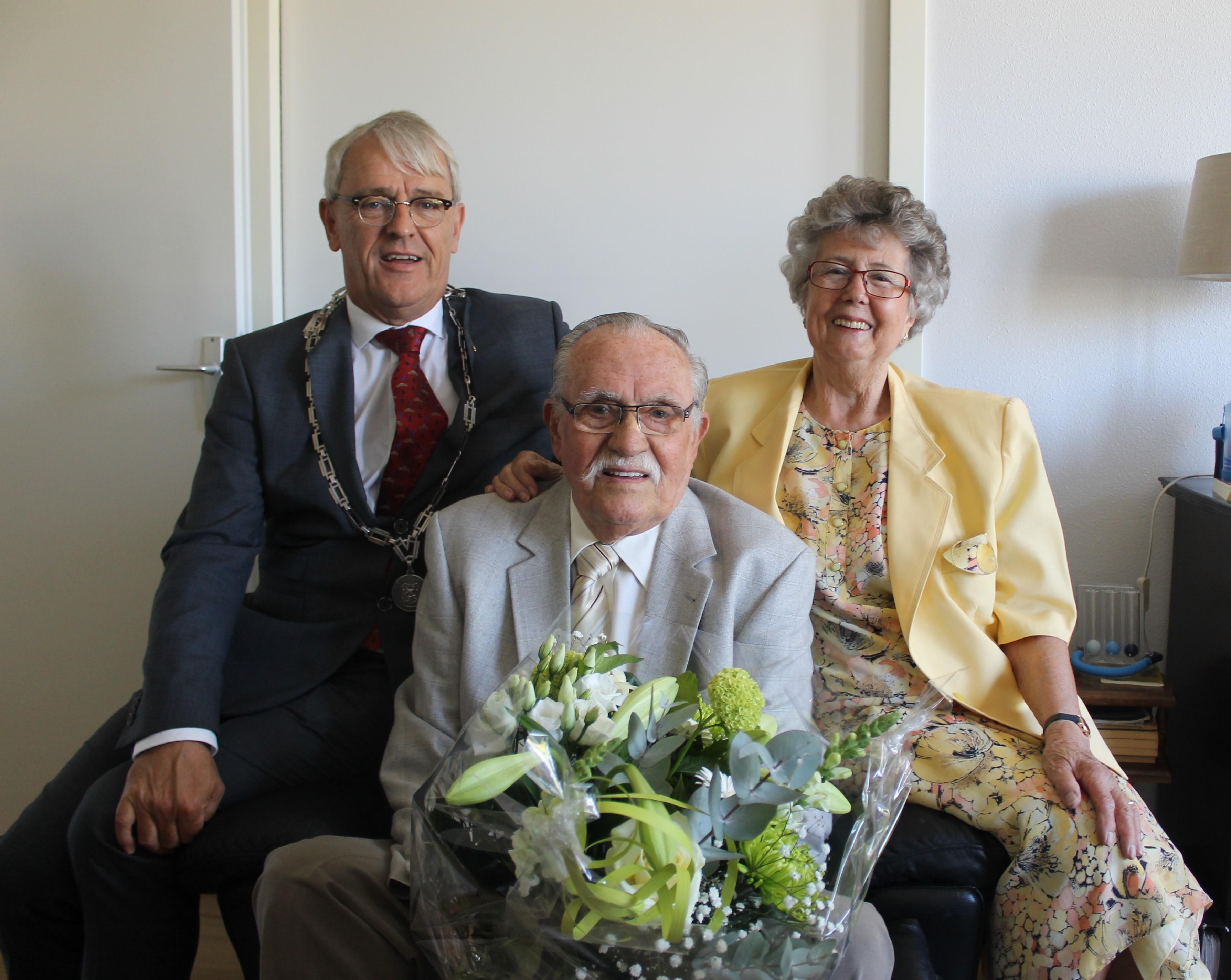 Jaap en Rie Wierstra