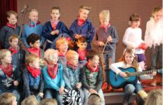 Jozefschool genomineerd cultuurschool