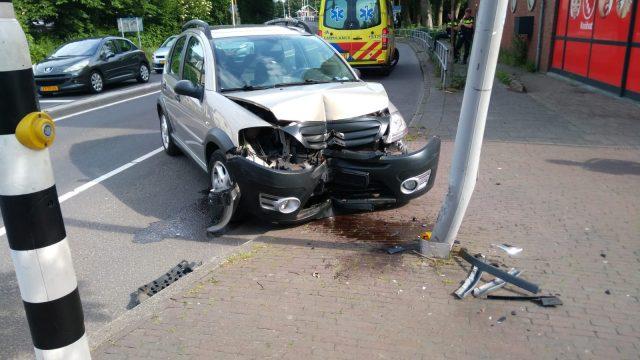 Auto total loss