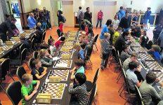 AAS Grand Prix jeugdschaaktoernooi