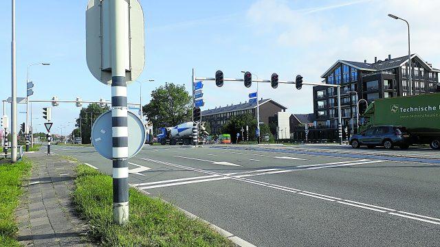busbaan kasteleinweg wzh vertraging