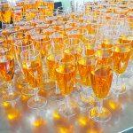lintjesregen champagne