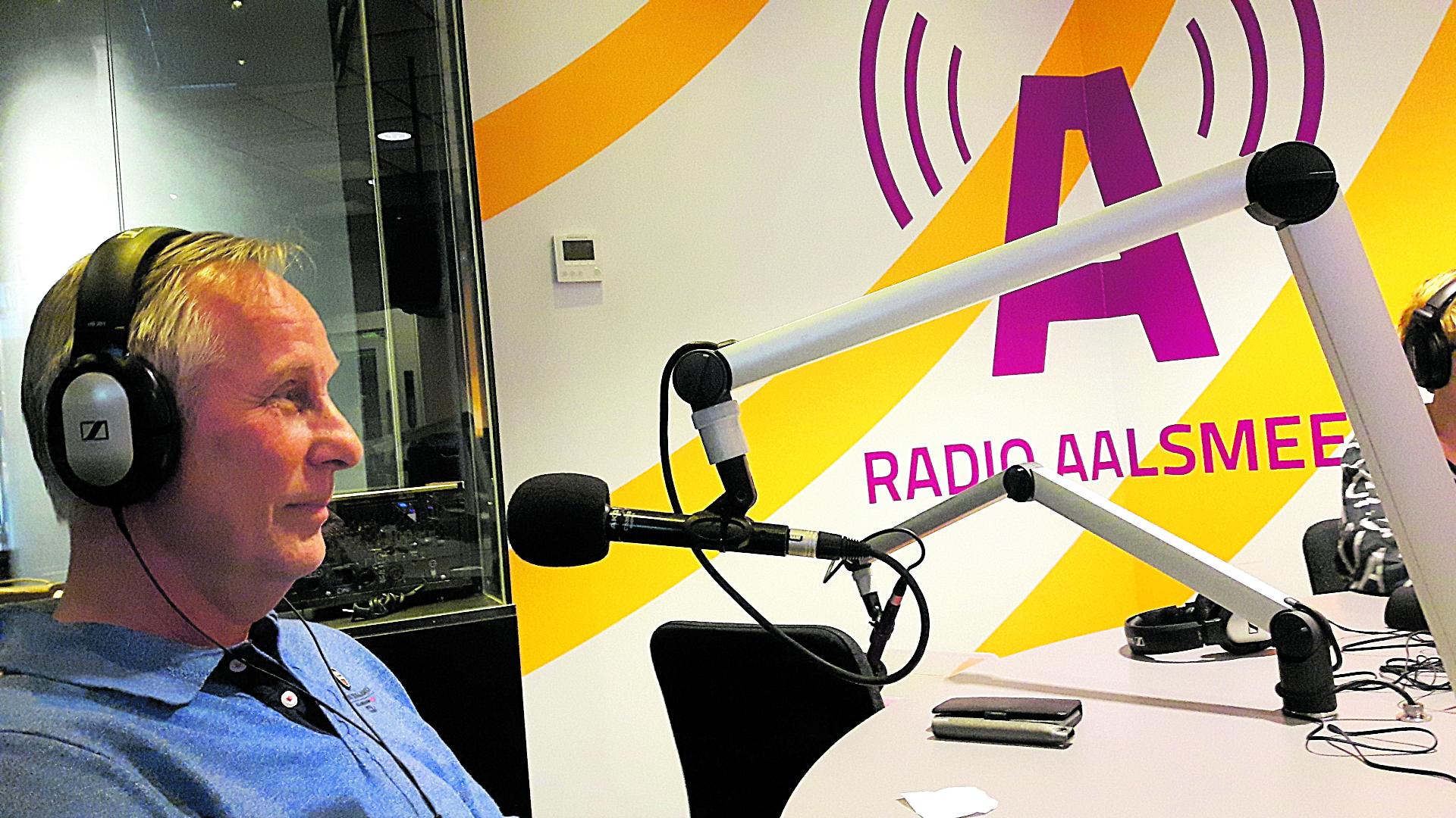 radio aalsmeer John de Niet