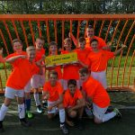 Respect award voor de Windroos