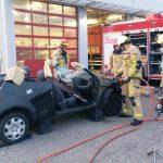 Brandweer Aalsmeer zoekt nieuwe collega's