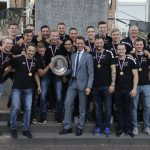 Handbalkampioenen FIQAS