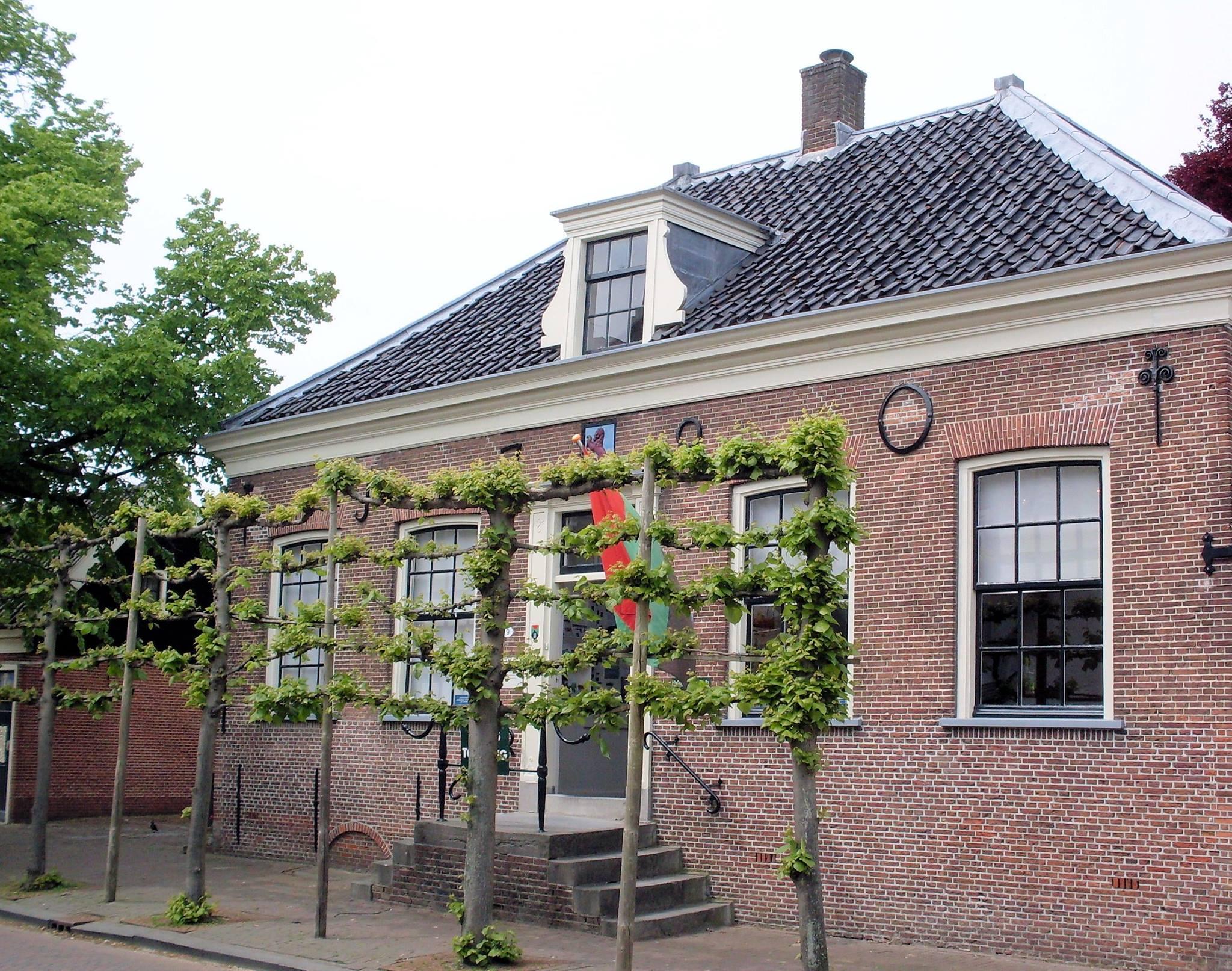 Historische dorpswandeling in Aalsmeer