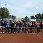 40+ Tennistoernooi bij All Out geslaagd