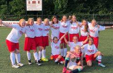 Hoflandschool derde bij district schoolvoetbal