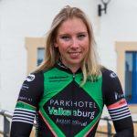 Lorena Wiebes (19) naar NK Wielrennen