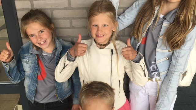 De Schakel Vinkeveen een Kanjerschool