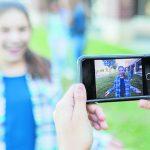 Workshop vloggen voor jeugd in bibliotheek