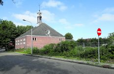 Commissie positief over project Zuiderkerk