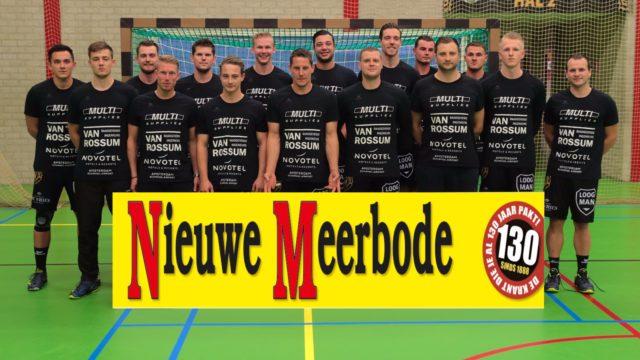 Handbal: Aalsmeer wint met één punt meer!