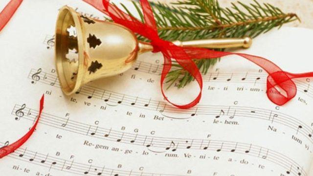 kerstconcert De Hoef