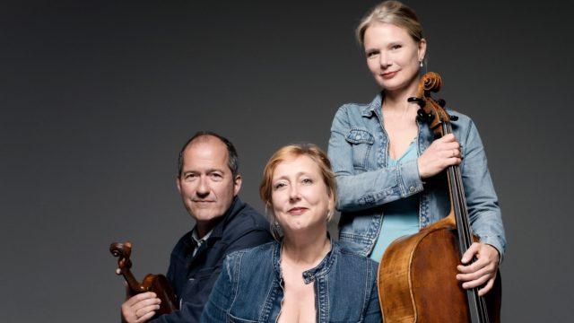 Osiris Trio speelt Haydn, Martinu en Dvorak