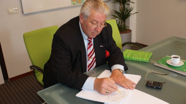 Jacques Dekker