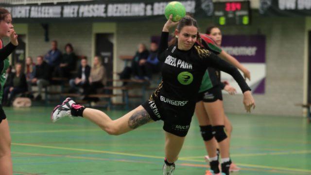 handbal Greenpark Aalsmeer