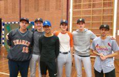 Honkballers Thamen