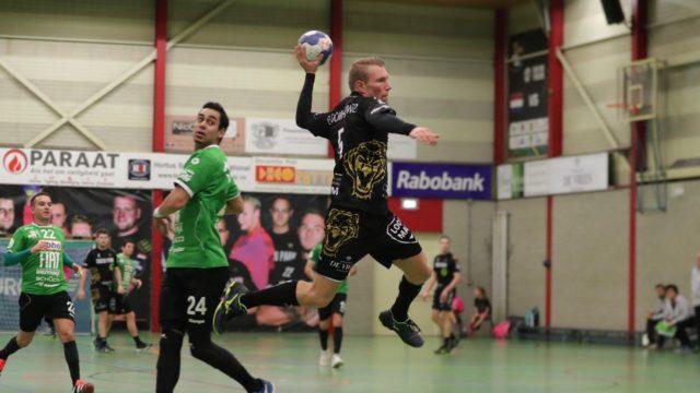 BeNe league handbal