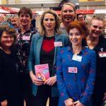 Politieke vrouwen in de Ronde Venen