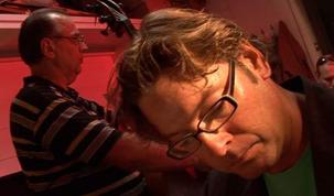 swingende jazz met Pieter van Santen