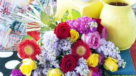 valentijn meer rozen verkocht dan vorig jaar