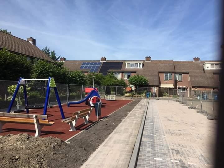 Speelbadjes in Oosteinde en Kudelstaart? - Nieuwe Meerbode